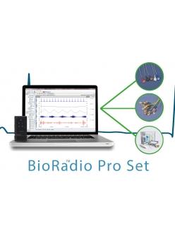 BioRadio Profi Set