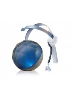 Brainwave Zen - лампа для медитации с нейро-гарнитурой MindWave в комплекте