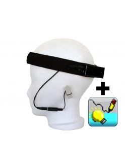 MindCap Set - эластичная Нейро-повязка с программой MindRec в комплекте