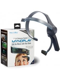 "Нейро-гарнитура MindWave Mobile ""Myndplay"" Edition"